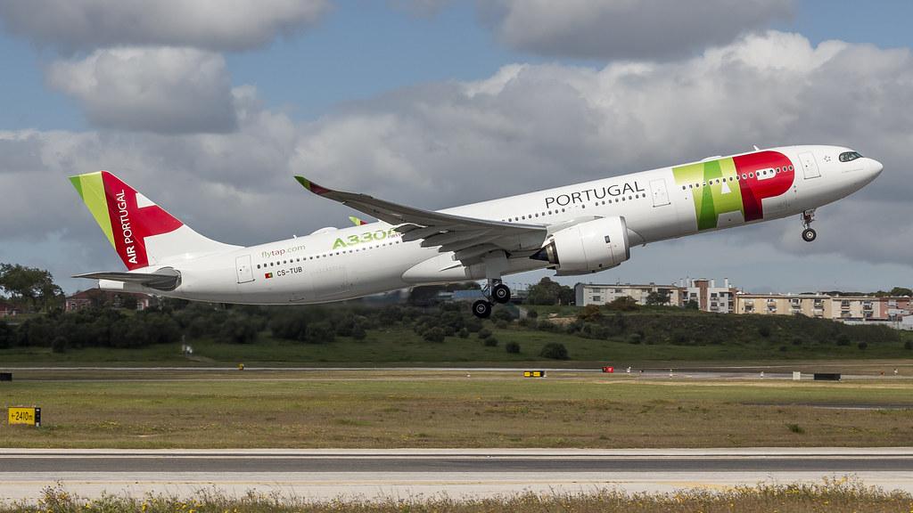GoldstarNewsTapAirPortugal